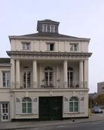 Kortrijk-Huis-Plein