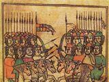 Battle of Kulikovo (1380)