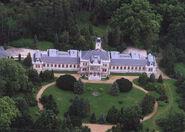 Szentegát - Biedermann-Palace
