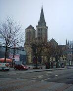 Cathédrale St Pierre de Lisieux 26-03-06
