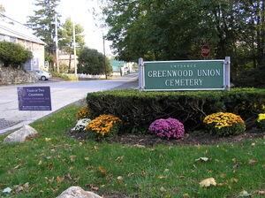 Greenwood Union Cemetery October 2011.JPG