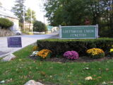 Greenwood Union Cemetery (Rye, New York)