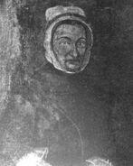 Hannah Breck Parkman
