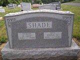 Albert Guy Shade (1883-1975)