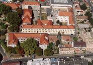 Megyeszékhely - Zala megye - Zalaegerszeg