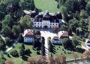 Zsira - Palace