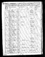 1850 census Olderen Saltus