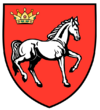 Coat of arms of Iași County