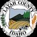 Seal of Latah County, Idaho