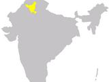 Panipat district