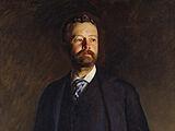Henry Cabot Lodge (1850-1924)