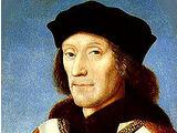 Henry VII of England (1457-1509)