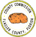 Seal of Flagler County, Florida