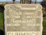 Charles Cummins (1800-1880)