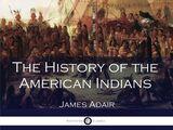 James Adair (1714-1796)