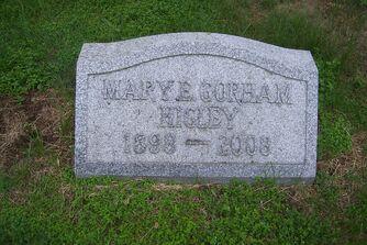 Marygorham2008.jpg