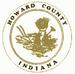 Seal of Howard County, Indiana