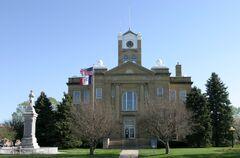 Monroe County, Iowa Courthouse.jpg