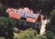 Alsópetény - Palace