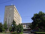 Timisoara West University