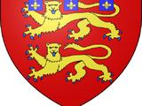 Henry Plantagenet, 3rd Earl of Lancaster (1281-1345)