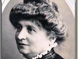 Rachel Bánffy de Losoncz (1849-1936)
