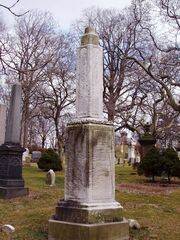 Oldrin-AnnSeabury 2011 tombstone.jpg