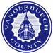 Seal of Vanderburgh County, Indiana