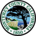 Seal of Monterey County, California