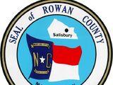 Rowan County, North Carolina