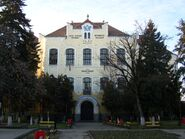 Bolyai Farkas College