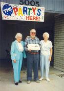 Agnes Fritz Mary Ockenfels Phoenix AZ Feb 24 1996