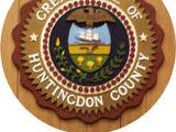 Huntingdon County, Pennsylvania