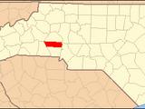 Lincolnton, North Carolina