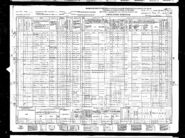 1940 United States Federal Census for Lebaron Lindauer