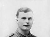 Harry Kelly (1888-1918)
