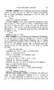 History of the Dutch Congregation of Oyster Bay, Queens County - 177