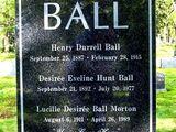 Henry Durrell Ball (1887-1915)