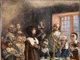 Anne Marbury (1591-1643)