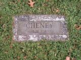 Benjamin Cheney (1763-1840)