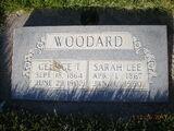 George Thomas Woodard (1864-1902)