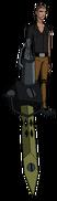 Tecno Espada de Mad Rex (PU)