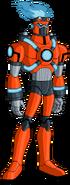 Titan Acorazado de Rex (PU)