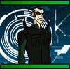 Agente Seis (Dimensión: DFJ12389)
