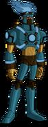 Battlelizer de Rex 23 (AD)