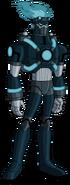 Battlelizer de Rex (GD)