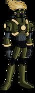 Battlelizer de Mad Rex (PU)
