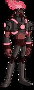 Battlelizer de Bad Rex (HE)