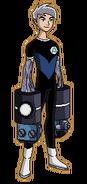 Armas de Escudo Doble de Daren (AD)