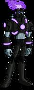 Titan Colosal de Ethan (PU)